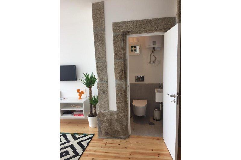 Appartement T1 de 40 m² avec terrasse - Porto / Cedofeita | BVP-TD-936 | 2 | Bien vivre au Portugal