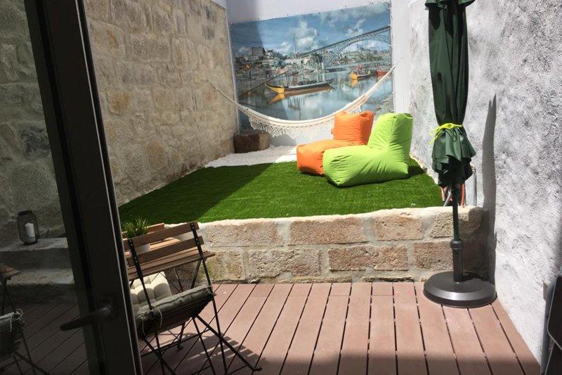 Appartement T1 de 40 m² avec terrasse - Porto / Cedofeita | BVP-TD-936 | 3 | Bien vivre au Portugal