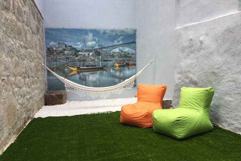 Appartement T1 de 40 m² avec terrasse - Porto / Cedofeita | BVP-TD-936 | 4 | Bien vivre au Portugal