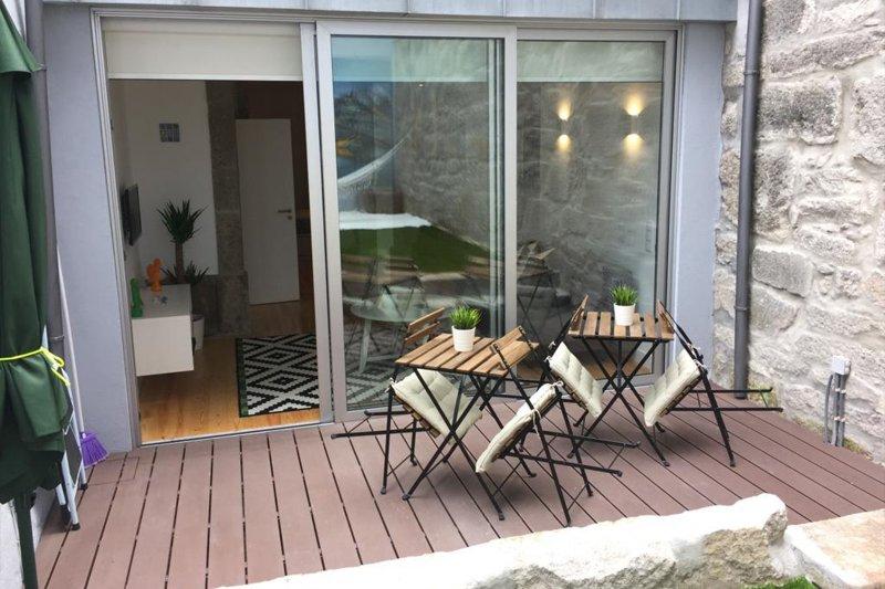 Appartement T1 de 40 m² avec terrasse - Porto / Cedofeita | BVP-TD-936 | 5 | Bien vivre au Portugal