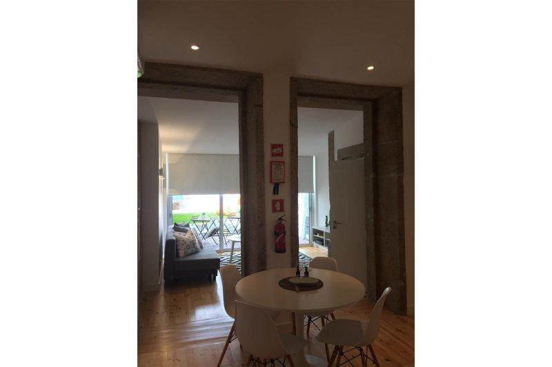 Appartement T1 de 40 m² avec terrasse - Porto / Cedofeita | BVP-TD-936 | 6 | Bien vivre au Portugal