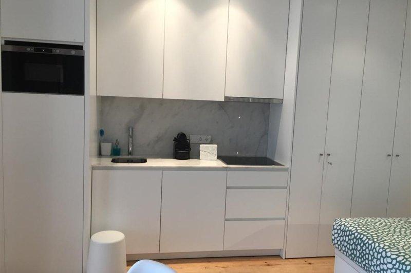 Appartement T1 de 40 m² avec terrasse - Porto / Cedofeita | BVP-TD-936 | 7 | Bien vivre au Portugal
