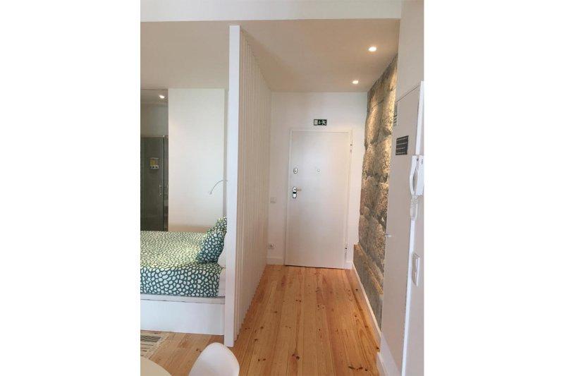 Appartement T1 de 40 m² avec terrasse - Porto / Cedofeita | BVP-TD-936 | 8 | Bien vivre au Portugal