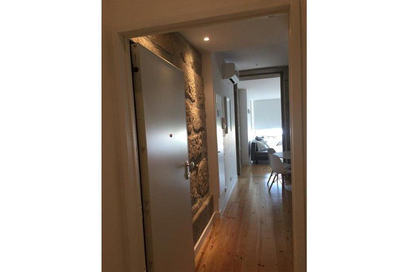 Appartement T1 de 40 m² avec terrasse - Porto / Cedofeita | BVP-TD-936 | 13 | Bien vivre au Portugal