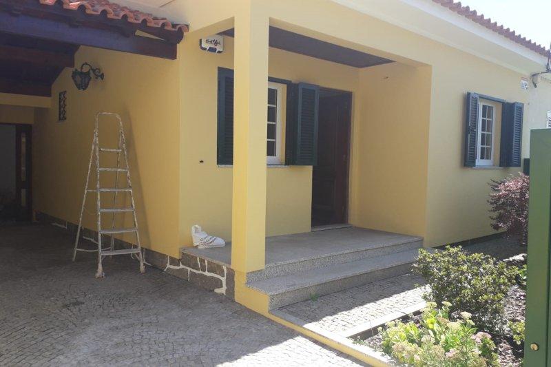 Casa T3 renovada- Cortegaça / Aveiro | BVP-TD-938 | 2 | Bien vivre au Portugal