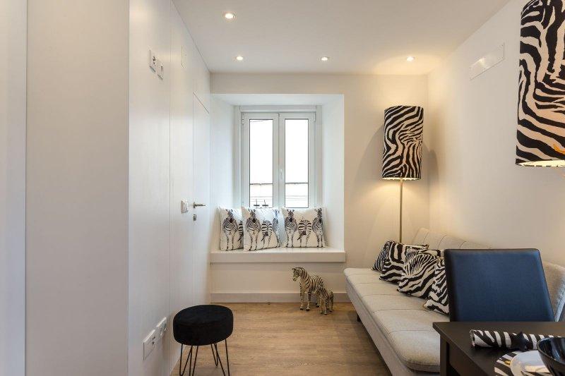 Apartamento T1 renovado de 50 m² - Lisboa / Alfama | BVP-TD-941 | 2 | Bien vivre au Portugal