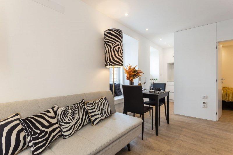 Apartamento T1 renovado de 50 m² - Lisboa / Alfama | BVP-TD-941 | 3 | Bien vivre au Portugal