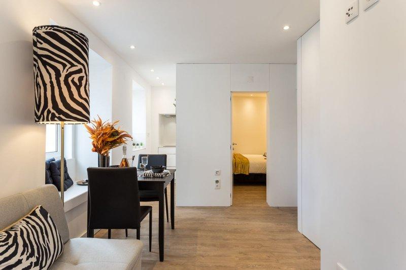 Apartamento T1 renovado de 50 m² - Lisboa / Alfama | BVP-TD-941 | 4 | Bien vivre au Portugal
