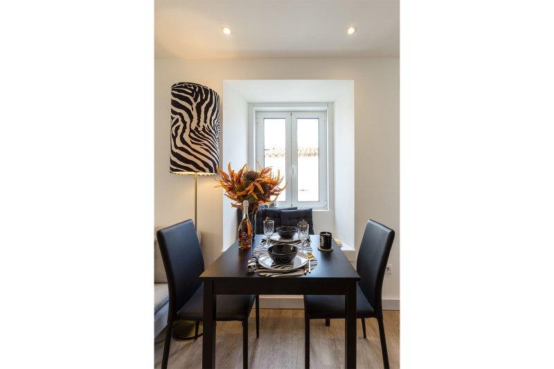 Apartamento T1 renovado de 50 m² - Lisboa / Alfama | BVP-TD-941 | 5 | Bien vivre au Portugal