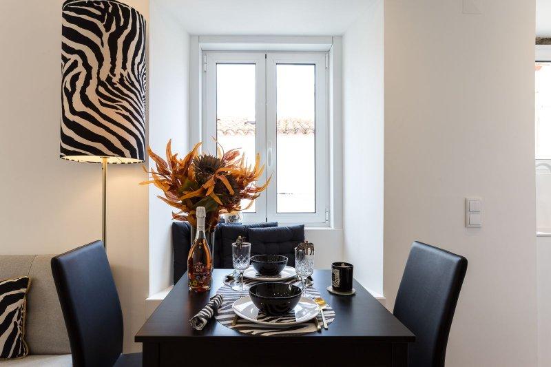 Apartamento T1 renovado de 50 m² - Lisboa / Alfama | BVP-TD-941 | 6 | Bien vivre au Portugal