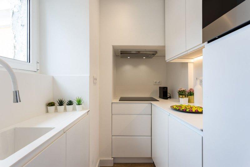 Apartamento T1 renovado de 50 m² - Lisboa / Alfama | BVP-TD-941 | 7 | Bien vivre au Portugal