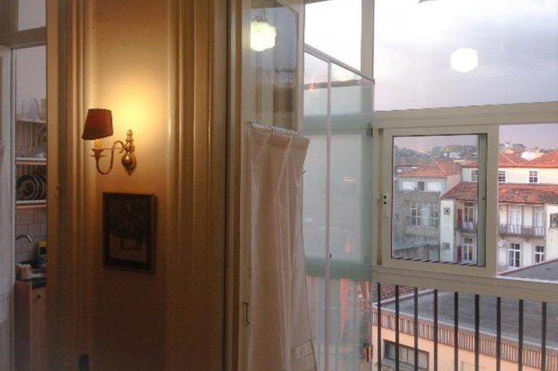 Studio T0 - Centre-ville de Porto / Santa Catarina   BVP-TD-942   3   Bien vivre au Portugal