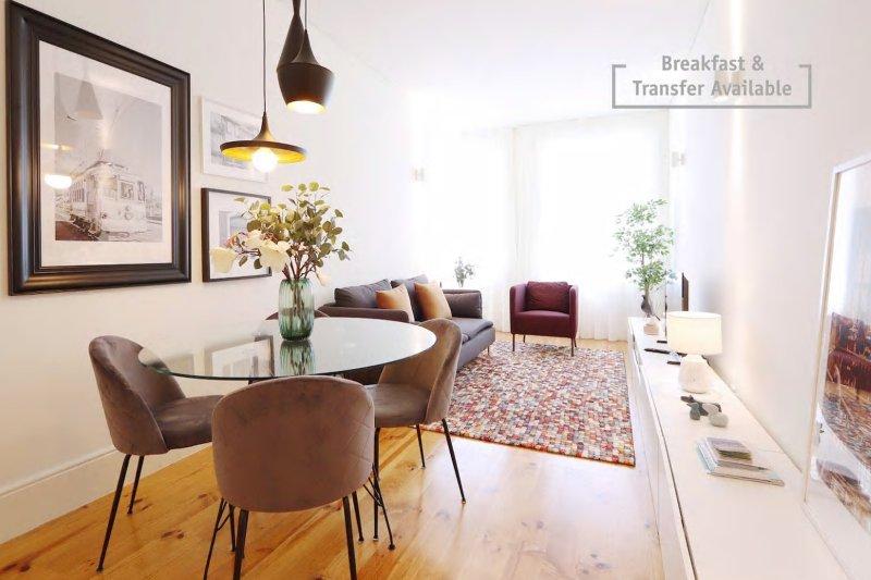 Appartement T2 de 65 m² - Centre de Porto / Cedofeita   BVP-TD-945   2   Bien vivre au Portugal