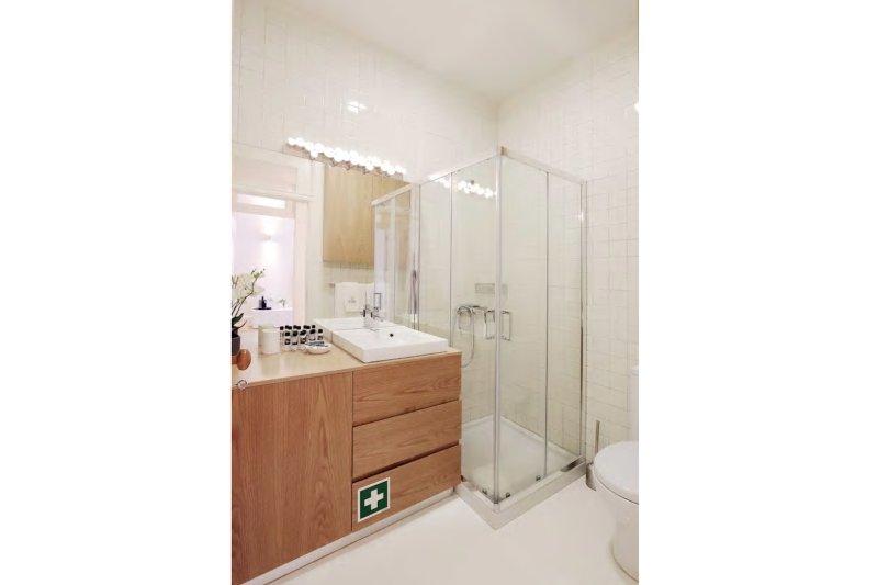 Appartement T2 de 65 m² - Centre de Porto / Cedofeita   BVP-TD-945   5   Bien vivre au Portugal