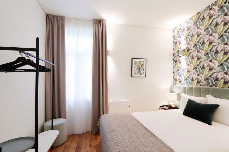 Appartement T2 de 65 m² - Centre de Porto / Cedofeita   BVP-TD-945   10   Bien vivre au Portugal