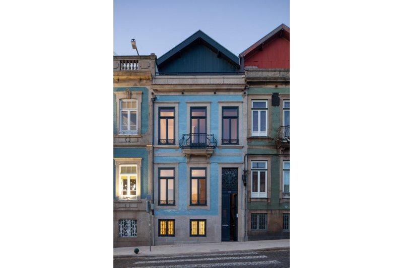 Appartement T1 de 71 m² - Baixa do Porto / Cedofeita | BVP-TD-952 | 7 | Bien vivre au Portugal