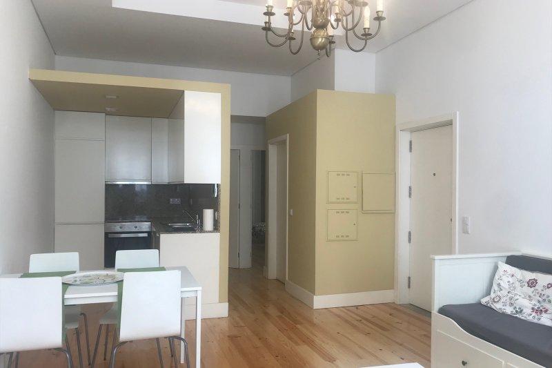Appartement T2 avec patio - Bonfim / Porto | BVP-TD-953 | 4 | Bien vivre au Portugal