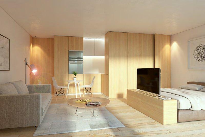 Programme immobilier: T0 - Paranhos / Porto | BVP-TD-954 | 2 | Bien vivre au Portugal