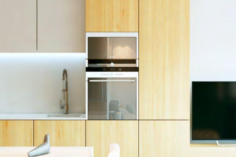 Programme immobilier: T0 - Paranhos / Porto | BVP-TD-954 | 3 | Bien vivre au Portugal