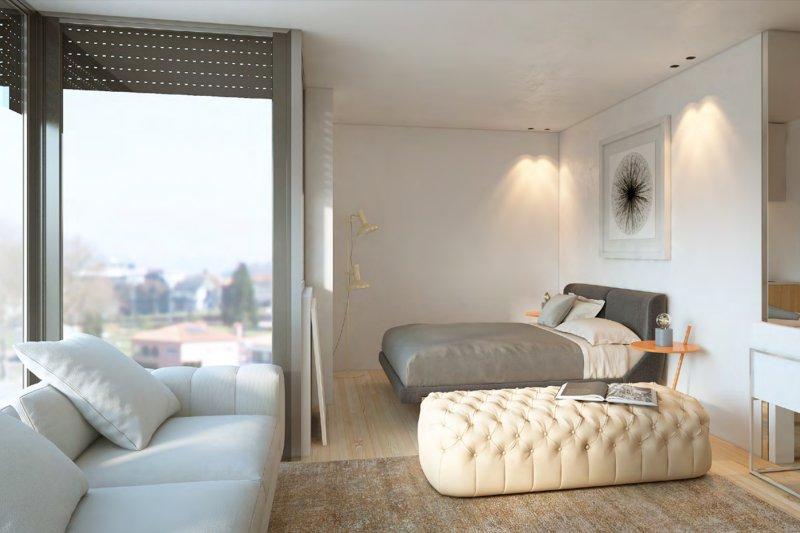 Programme immobilier: T0 - Paranhos / Porto | BVP-TD-954 | 5 | Bien vivre au Portugal