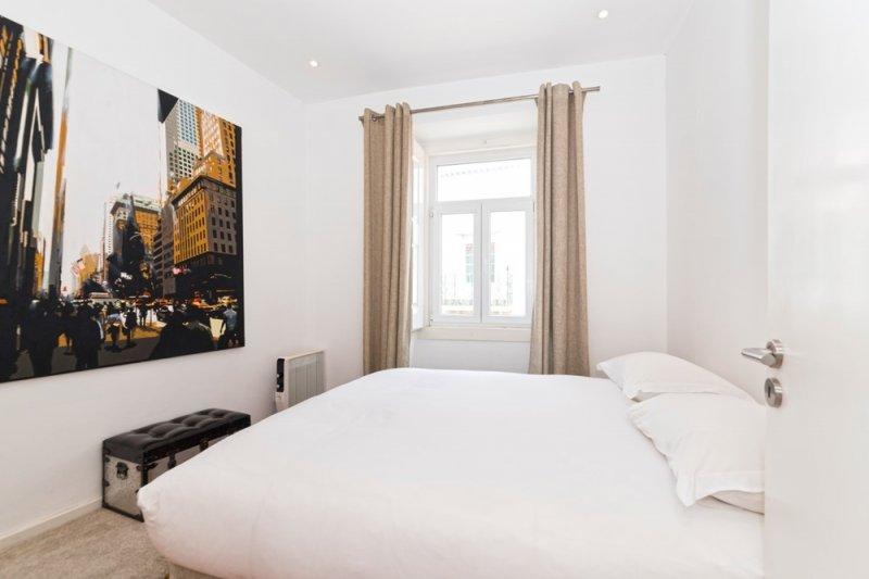 Apartamento T2 de 70 m² - Lapa / Lisboa | BVP-FAC-956 | 3 | Bien vivre au Portugal