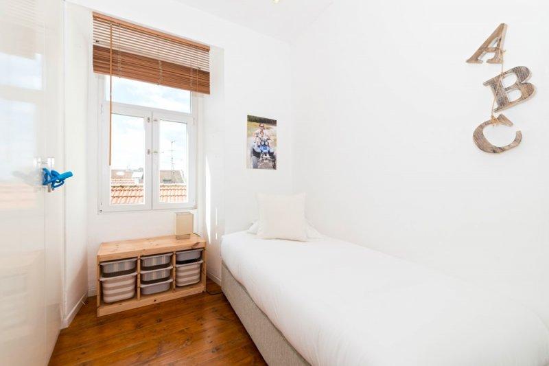 Apartamento T2 de 70 m² - Lapa / Lisboa | BVP-FAC-956 | 4 | Bien vivre au Portugal