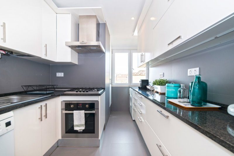 Apartamento T2 de 70 m² - Lapa / Lisboa | BVP-FAC-956 | 5 | Bien vivre au Portugal