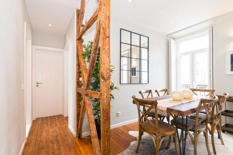 Apartamento T2 de 70 m² - Lapa / Lisboa | BVP-FAC-956 | 7 | Bien vivre au Portugal
