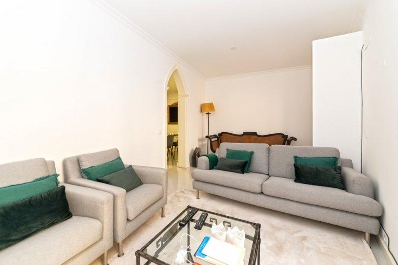 Apartamento T2 de 100 m² - Estrela / Lisboa| BVP-FAC-957 | 1 | Bien vivre au Portugal