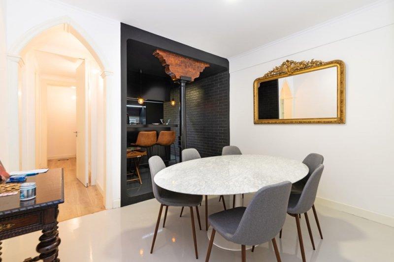 Apartamento T2 de 100 m² - Estrela / Lisboa| BVP-FAC-957 | 5 | Bien vivre au Portugal