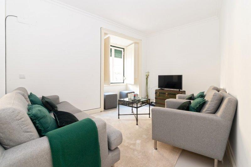 Apartamento T2 de 100 m² - Estrela / Lisboa| BVP-FAC-957 | 7 | Bien vivre au Portugal