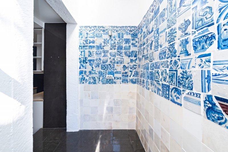 Apartamento de 156 m² - Lapa / Lisboa | BVP-FAC-958 | 5 | Bien vivre au Portugal
