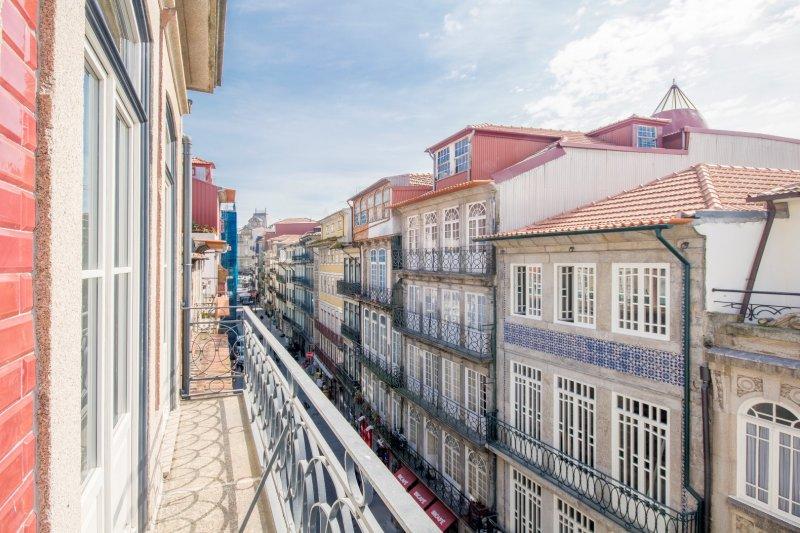 Studio de 37 m² - Centre historique porto | BVP-FaC-959 | 5 | Bien vivre au Portugal