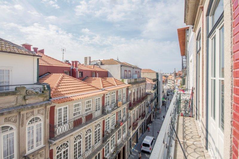Studio de 37 m² - Centre historique porto | BVP-FaC-959 | 7 | Bien vivre au Portugal