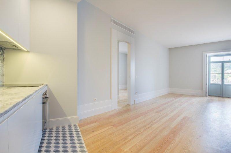 Appartement T1 de 70 m² - Cais das Pedras | BVP-960 | 3 | Bien vivre au Portugal