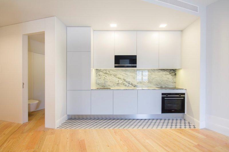 Appartement T1 de 70 m² - Cais das Pedras | BVP-960 | 4 | Bien vivre au Portugal