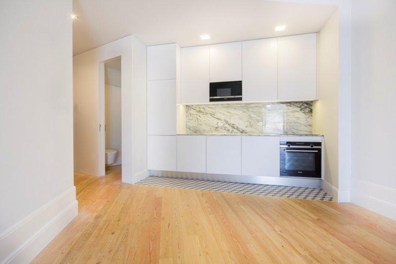 Appartement T1 de 70 m² - Cais das Pedras | BVP-960 | 5 | Bien vivre au Portugal