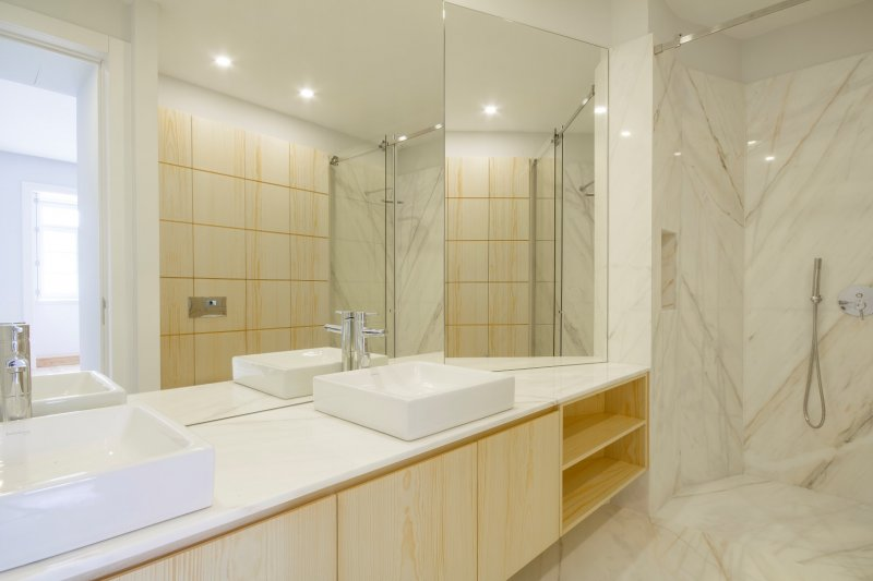 Appartement T1 de 70 m² - Cais das Pedras | BVP-960 | 7 | Bien vivre au Portugal
