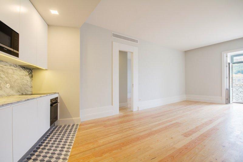 Appartement T1 de 70 m² - Cais das Pedras | BVP-960 | 8 | Bien vivre au Portugal