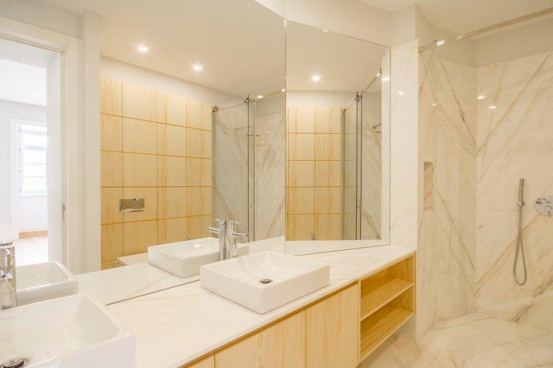 Appartement T1 de 70 m² - Cais das Pedras | BVP-960 | 9 | Bien vivre au Portugal