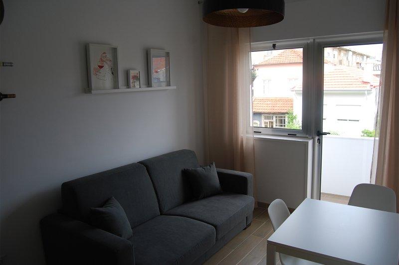 Appartement T1 - Praça do Marquês / Porto | BVP-PF-962 | 1 | Bien vivre au Portugal