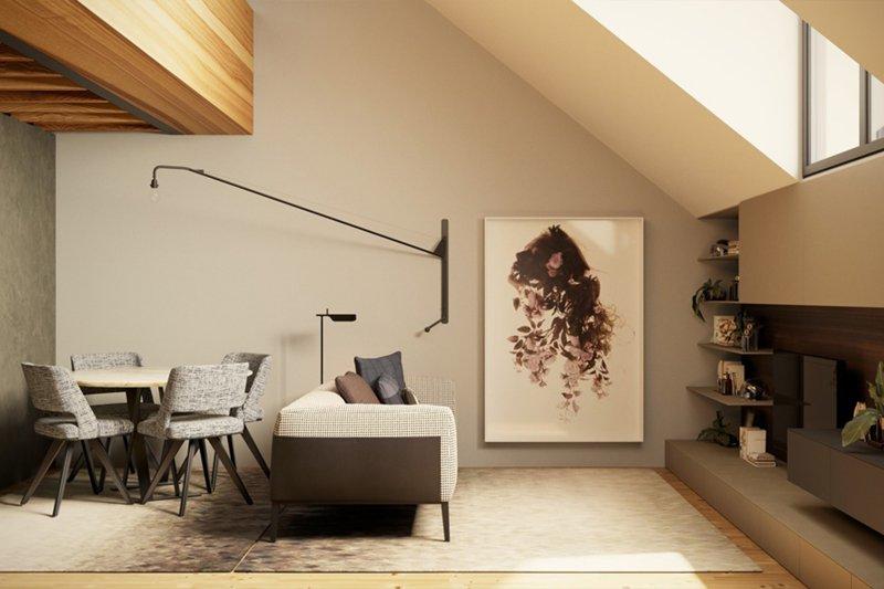 Appartement T1 de 63 m² - Vitória / centre Porto (Baixa do Porto) | BVP-FaC-964 | 2 | Bien vivre au Portugal