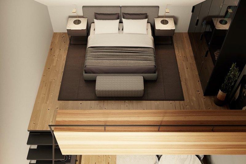 Appartement T1 de 63 m² - Vitória / centre Porto (Baixa do Porto) | BVP-FaC-964 | 4 | Bien vivre au Portugal