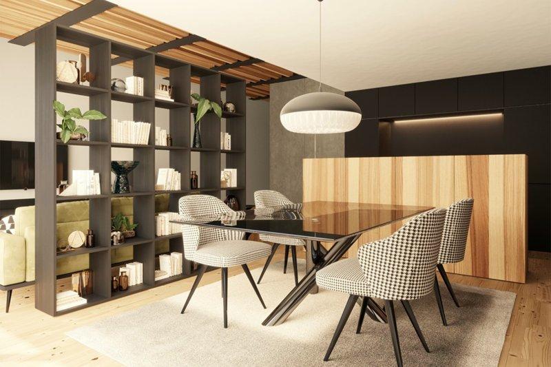 Appartement T1 de 64 m² - Vitória / centre Porto (Baixa do Porto)| BVP-FaC-965 | 1 | Bien vivre au Portugal