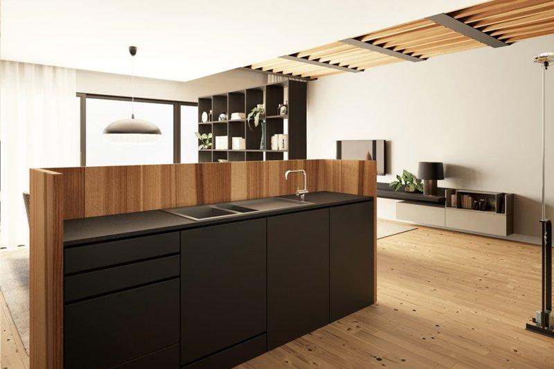 Appartement T1 de 64 m² - Vitória / centre Porto (Baixa do Porto)| BVP-FaC-965 | 2 | Bien vivre au Portugal