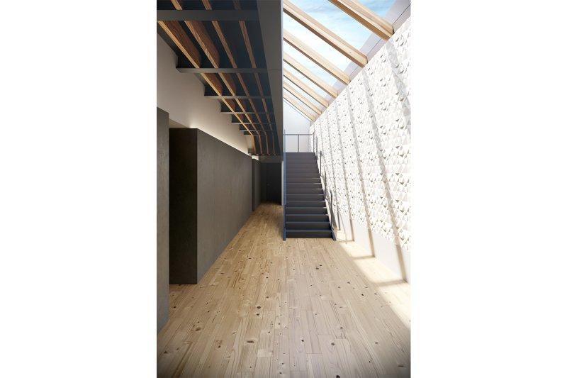 Appartement T1 de 64 m² - Vitória / centre Porto (Baixa do Porto)| BVP-FaC-965 | 4 | Bien vivre au Portugal