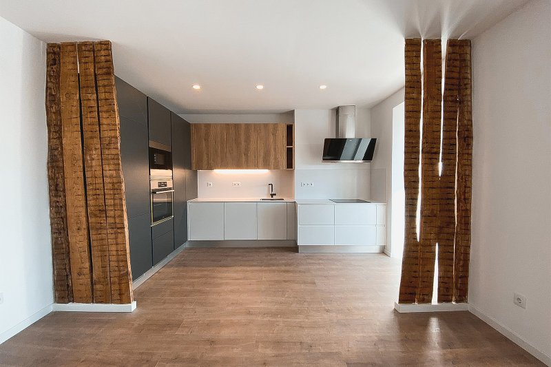 Apartamento T5 de 110 m² - Arroios / Anjos | BVP-PF-969 | 1 | Bien vivre au Portugal