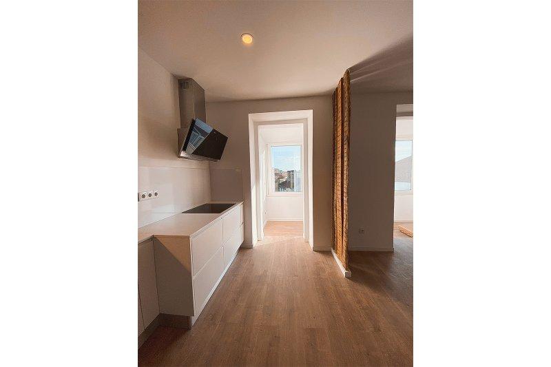 Apartamento T5 de 110 m² - Arroios / Anjos | BVP-PF-969 | 2 | Bien vivre au Portugal