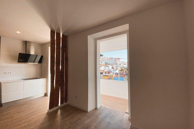 Apartamento T5 de 110 m² - Arroios / Anjos | BVP-PF-969 | 3 | Bien vivre au Portugal