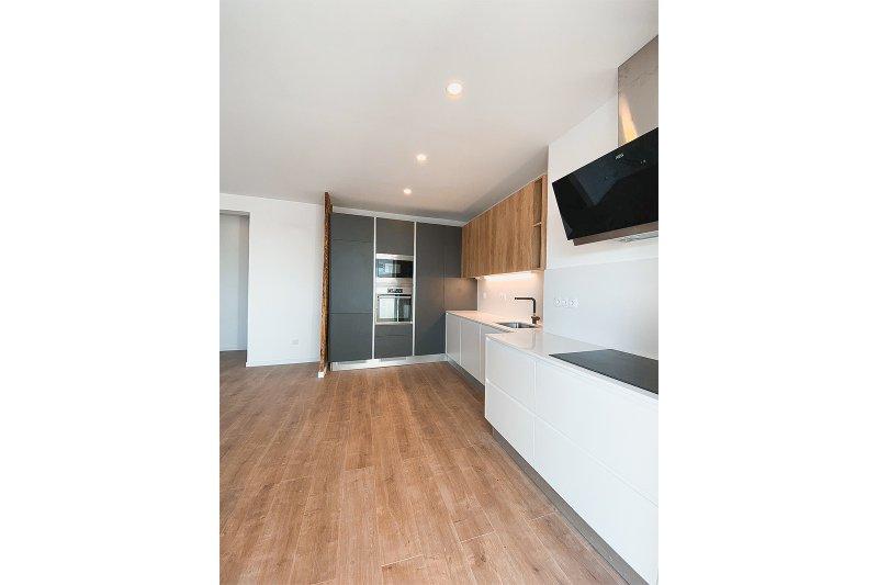 Apartamento T5 de 110 m² - Arroios / Anjos | BVP-PF-969 | 4 | Bien vivre au Portugal